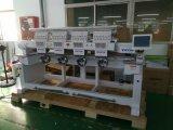 4 головных коммерчески машины вышивки приходят с переводить средство программирования в цифровую форму Wilcom