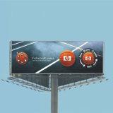 Flex Apparatuur van het Aanplakbord van de Reclame van de Raad van de Spanning van de Banner