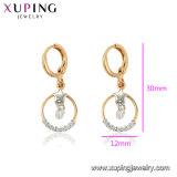 Xuping 형식 귀걸이 (28388)