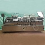 Máquina de enchimento e selagem da ampola