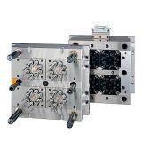 Поршневой Pipette наконечника сопла впрыска пресс-форма прибора Maker