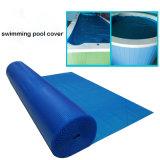 Tampas solares do PE da bolha, acessórios da piscina, tampa do carretel