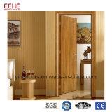 간 베니어 목욕탕 공장 가격을%s 나무로 되는 문 디자인