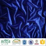 Tessuto elastico del velluto per il contenitore di monili