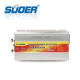 Suoer 12V 220V 3000W Gleichstrom zu Wechselstrom geändertem Sinus-Wellen-Energien-Inverter (SUA-3000A)