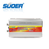 AC에 의하여 변경되는 사인 파동 힘 변환장치 (SUA-3000A)에 Suoer 12V 220V 3000W DC