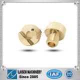 Customized CNC van het Brons van het Messing van het koper Precisie die voor de Delen van Schalen machinaal bewerken
