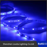 RGB LED 빛 지구 5m SMD3528 RGB 유연한 LED 지구