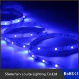 Des RGB-LED flexibler LED Streifen Licht-Streifen-5m SMD3528 RGB