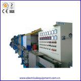 Dispone de Sistema de refrigeración de la maquinaria de alambre y cable