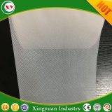 Перфорированные пленки PE верхний лист санитарных Napkin