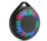 휴대용 옥외 LED 방수 Bluetooth 스피커 IP67 Bluetooth 4.2 스피커를 위해 2017년,