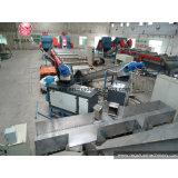 Machine van het Recycling van de Zakken van pp de Plastic