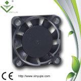 Ventilador axial pequeno da C.C. do preço de fábrica 25*25*7mm 5V 12V mini