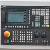 Kaida CNC 편평한 침대 도는 선반 기계