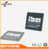 tag RFID de 13.56MHz NFC pour le contrôle d'accès et la garantie