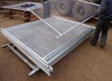 Qualitäts-beweglicher temporärer Zaun für Australien-Markt