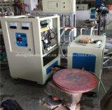 Máquina de calefacción de frecuencia media de inducción de IGBT 200kw