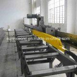 Tdj1250 De Machine van de Lintzaag voor Stralen en Buizen