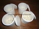De malende Industriële Ceramische Pot van het Zirconiumdioxyde
