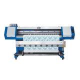 교차하는 Sael Delar에 있는 기계를 인쇄하는 판매 디지털 최신 직물