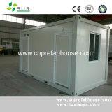 Montar rapidamente a casa grande com a casa do recipiente do frame de aço