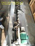 Het Metaal die van de Pijp van het Koper van Automtic Machine Jzq18/70 rechtmaken