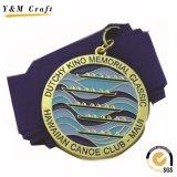 2017 плавая медалей металла конкуренции (M004)