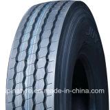 caminhão do radial TBR da movimentação da fábrica de 1100r20 12r20 China e pneu de aço do barramento