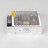 Bescheinigung-gute Qualität des Cer-S-35-24, Wechselstrom 220V Schalter-der Stromversorgung zu des Gleichstrom-24V Transformator-35W LED