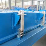 Cribador de Rotex de la maquinaria de mina de la fuente de la fábrica/filtro de pantalla giratorio de la curva del tamiz del flujo del tamiz vibratorio