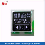 132*64 이 LCD 디스플레이 모듈 긍정적인 FPC 연결관 도표 LCD