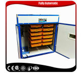 Used Ce Approved Industrial Poultry Chicken Egg Incubator Cabinet