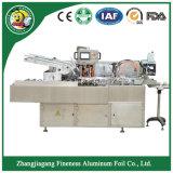 Máquina original nova e da alta qualidade da folha de alumínio do encaixotamento