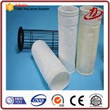 Bolsos del colector de polvo de la maquinaria de /Central de los surtidores del bolso de filtro de la tela del filtro del colector de polvo
