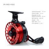 Pr-Nnd-HS65 vendent la bobine en aluminium de pêche de radeau