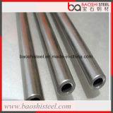 Matériau de construction soudé par noir de pipe en acier