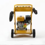 150bar 9L/Min Benzin-Hochdruckunterlegscheibe-Auto-Wäsche (ZT180A)
