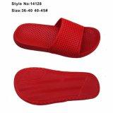 La mujer EVA Holey rojo zapatilla Zapato abierto