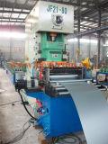 سقالة عالية مقوّ فولاذ يمشي لول لف يشكّل آلة صاحب مصنع