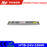 nuova LED alimentazione elettrica di commutazione del trasformatore di 24V 10A 250W Htb