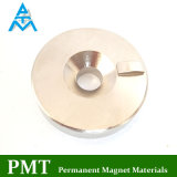 Малый магнит NdFeB дуги N52 с материалом неодимия магнитным