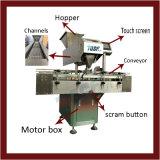 Tj-8 Machines Fabrication de produits pharmaceutiques de pilules Machine de comptage électronique