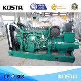 generatore di energia elettrica di serie di 400kVA Volvo, generatori silenziosi con Ce