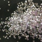 다이아몬드 분말 느슨한 반짝임 조각