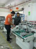 PVCボックス(CL-600)のための4 6角ボックス高速ホールダーGluer