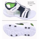 China Factory Sport EVA Casual Descalça Crianças para meninos