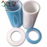 Heißer Verkaufs-Silikon-Gummi-thermischer Klebstreifen für elektronische Bauelemente