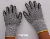 Haute résistance FR388 certifié niveau 5 pu couper la résistance des gants