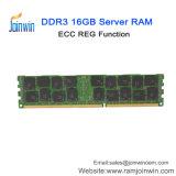 Новые марки/OEM 16 ГБ памяти DDR3 1333 Мгц ОЗУ сервера полностью укомплектованный